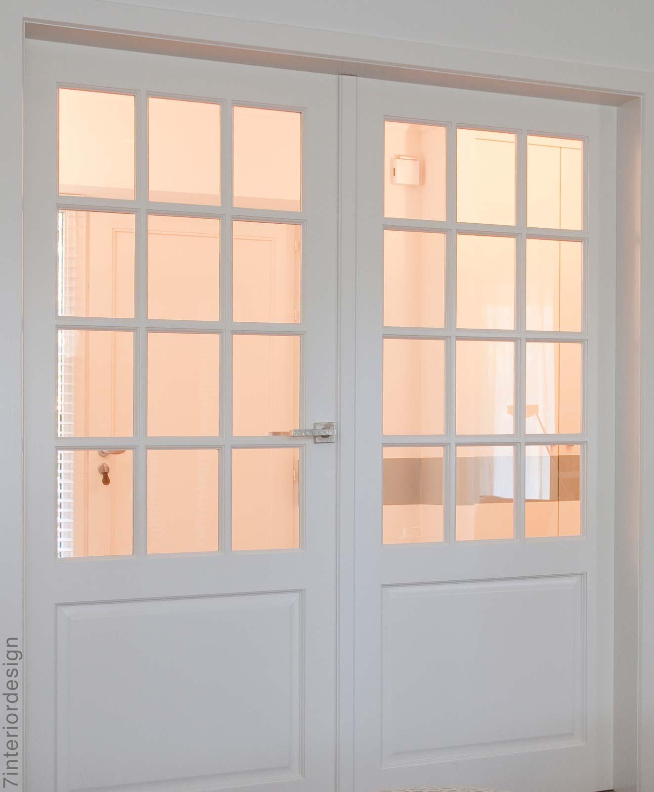 Leprince - binnendeur