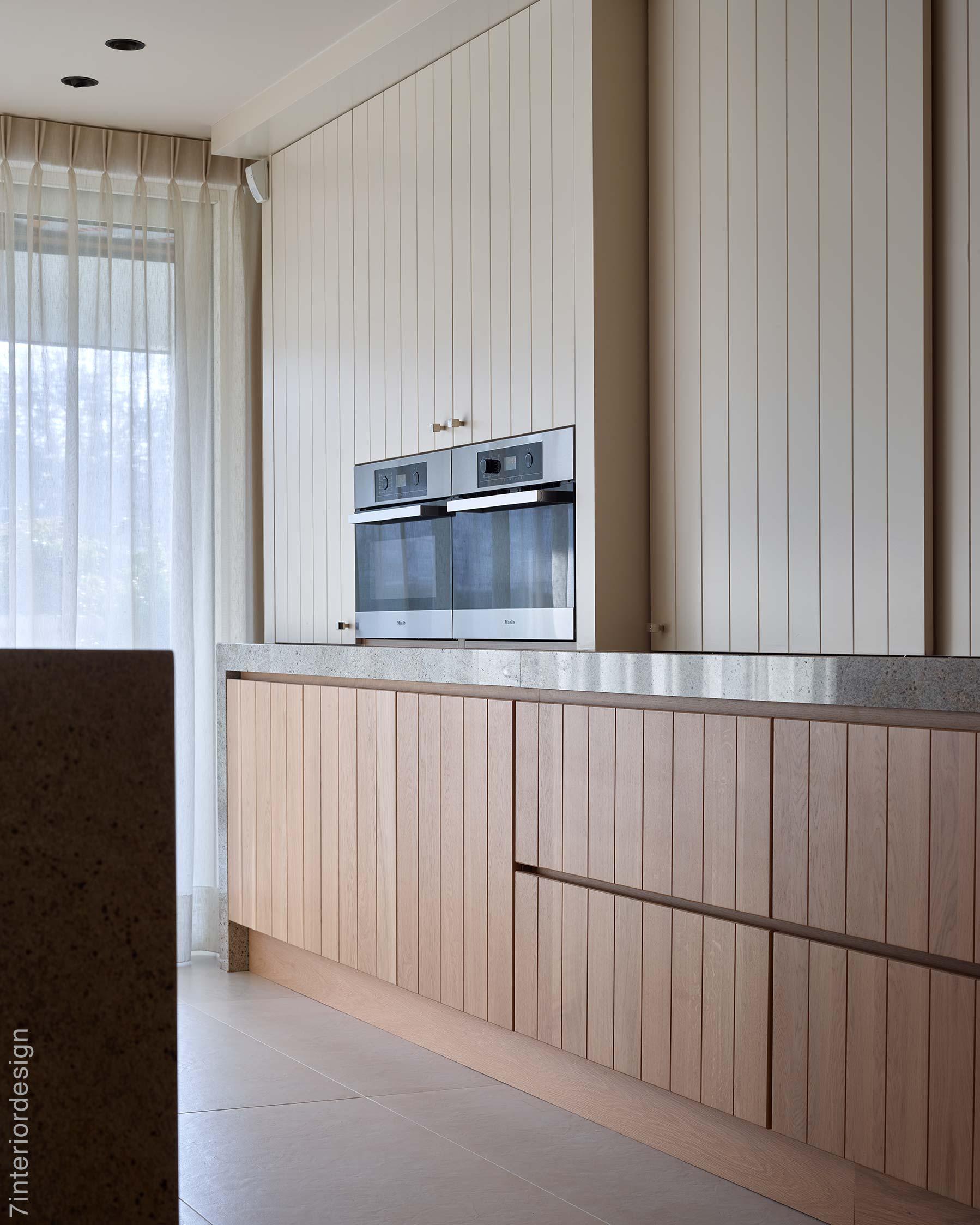Leprince - keukens